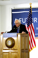 Senator Bernie Sanders visit to Janesville - April 2016