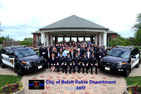 Beloit Police Dept Photo - May 2017