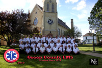 Green County EMS - 2010