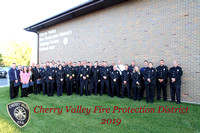 Cherry Valley Fire Protection District - June 2019