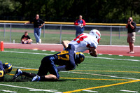 Beloit College Football vs. Monmouth 09-08-2012