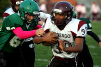 North Boone vs Marengo JV 10-24-2014