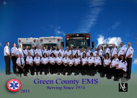 Green County EMS - 2011