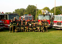 South Beloit FD Apparatus and Personnel June 2007