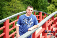Proofs Michael Senior Portraits - Janesville Craig Class of 2012