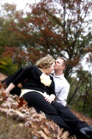 Joe and Krystyl - Oct 2011