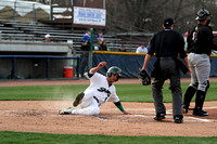 Beloit Snappers vs Quad City River Bandits - April 15, 2015