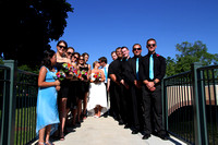 Giese Wedding - July 2013